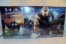 Genius Products Halo Interactive Strategy 3D Dimensional DVD Board Game Xbox 360