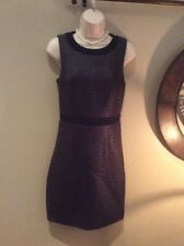 trina turk dress Size 2 Sleeveless Black Dress