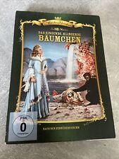Das singende klingende Bäumchen DVD DEFA Märchen Klassiker 1957 Box