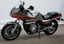 Suzuki: XN85