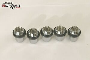 Set of 5, FOR HONDA ACCORD CIVIC ODYSSEY WHEEL LUG NUT 90304-SA0-981
