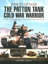 IMAGES OF WAR M46 M47 M48 PATTON TANK US ARMY KOREA VIETNAM USMC ISRAEL GERMANY