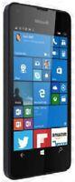 Protector de pantalla de cristal templado para Microsoft Nokia Lumia 550 0.3m 9H
