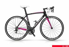 New Colnago CLD Women Carbon Road Bike Shimano 105 size 49s (53cm)