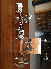 Nice 2005 Schleich Wild West Set