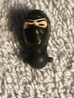 Vintage Hasbro GI Joe Action Figure Body Part 1990 Laser Viper Head Only
