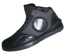 Nike Air Jordan 2010, Black/ Charcoal, Size 9