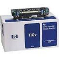 C9725A-GENUINE HP Color LaserJet 4600 Series Image Fuser Kit, 110V