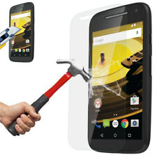 Real Tempered Glass Screen Protector LCD Protection For Motorola Moto E3