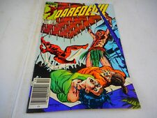 Marvel Comics Daredevil 1983 #211