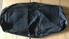 VW GOLF MK2 G60 EDITION ONE 1 INTERIOR REAR SEAT BOTTOM CLOTH MATERIAL COVER