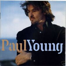 CD - PAUL YOUNG / paul young