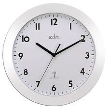 Acctim Cadiz Office Kitchen Radio Controlled Wall Clock