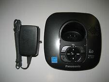 Panasonic Kx-Tg6434Pk Single Line Cordless Phone Base