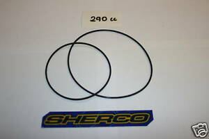 SHERCO TRIALS CYLINDER HEAD 'O'RINGS/GASKETS ( 1 PAIR ) 290 cc -1999 - 2009