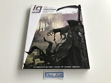 Magazine - IG 04 - Sept-Oct 2009 - Might & Magic - FR