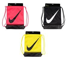 NIKE Gymsack Schuh-Tasche Sportbeutel Gymbag
