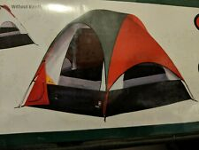 Swissgear glacier tent