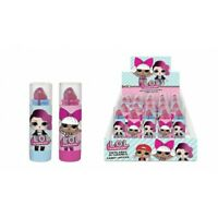 LOL Surprise Lipstick Candy Pink AND Blue Party Bags