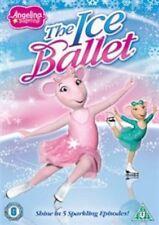 Angelina Ballerina - The Ice Ballet (DVD, 2013)