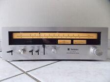 TUNER RADIO TECHNICS FM/AM STEREO TUNER ST-3500 / VINTAGE TUNER HIFI
