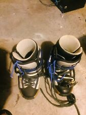 Womens Burton Ruler SI Snowboard Boots Is Size 5 See Photos