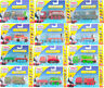 Fisher Price Thomas and Friends Collectible Diecast Trains with Tender