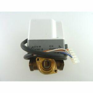 Potterton Ultra 2 DV 30-80 diverter valve 405/0484 NEW GENUINE MSV322/07