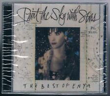 ENYA PAINT THE SKY WITH STARS THE BEST OF CD F.C. SIGILLATO!!!