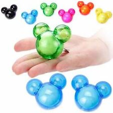 Mickey Mouse Car Air Freshener Auto Perfume Diffuser Fragrance