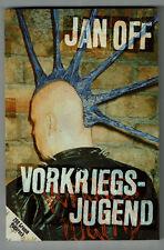 Jan Off - Vorksiegsjugend (Buch) + Doppel-CD Punkrock-Hörspiel & Soundtrack NEU
