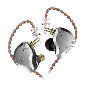 KZ ZS10 Pro In Ear Monitor Earphone 4BA and 1DD KZ Earbuds, Yinyoo In Ear Hybrid