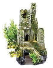 Classic Castle Ruins 30 Ltr Biorb Aquarium Ornament Fish Tank Decoration