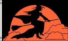 Halloween Witch 3 X 5 Flag #678 sign banners hanging holiday decoration witches