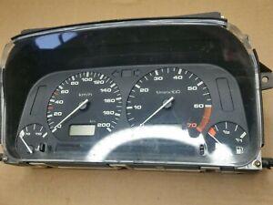 VW Polo 6N Tachometer Tacho Kombiinstrument 6N0919860, 5392325900