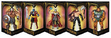 SDCC 2017 Exclusive Hasbro Marvel Legends Series Battle for Asgard 5-Pack