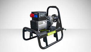 FOGO AGROVOLT Zapfwellengenerator Stromerzeuger 18 kVA AV18R mit AVR