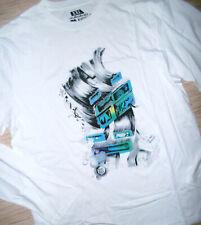 NEU QUIKSILVER Langarmshirt  Shirt Sweatshirt Gr.XXL 2XL  NEU