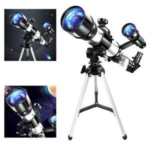 70mm Aperture Astronomical Reflector Telescope for Adult Children Durable