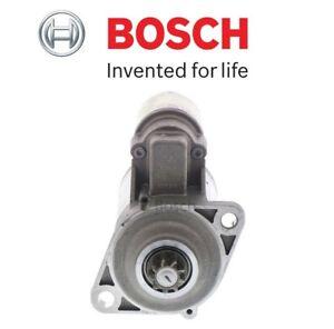 FOR Volkswagen Beetle Campmobile Fastback Thing Starter Motor Bosch 311911023D