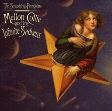 Mellon Collie and the Infinite Sadn 2 CD - Smashing Pumpkins Virgin