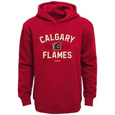 """Reebok NHL Reebok """"Todays Highlights"""" Pullover Hoodie Collection Boys (4-7)"""