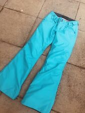 LADIES SURFANIC, TECHNICAL SNOWBOARD SKI TROUSERS, SIZE S, FAB CONDITION