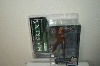 FIGURINE MC FARLANE TOYS NIOBE MATRIX RELOADED FIGURE  NEUF