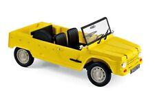 1/18 Norev Citroen Mehari 1983 - ATACAMA YELLOW 181525 cochesaescala
