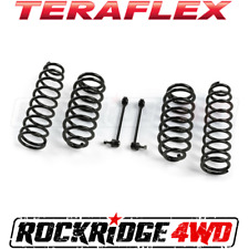 "Teraflex 07-18 Jeep Wrangler JK 4 Door 1.5"" Coil Spring Leveling Suspension Kit"