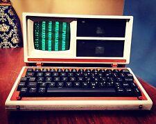 RARE Otrona Attache 1980s Portable Computer