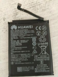 BATTERIE HUAWEI HB405979ECW pour Huawei Y5 2018 / Nova / Y6 2017 ...