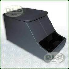 Centre Cubby Box Twill Grey with Cup Holder Land Rover Defender (DA2035RPI)