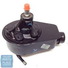 1972-73 GM / Ford / Mopar Delco Power Steering Pump W/ Reservoir - ACD 516178